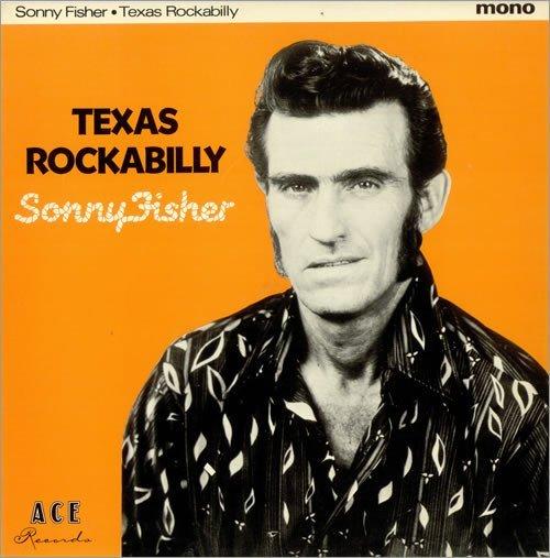 Rockabilly-Vinyl