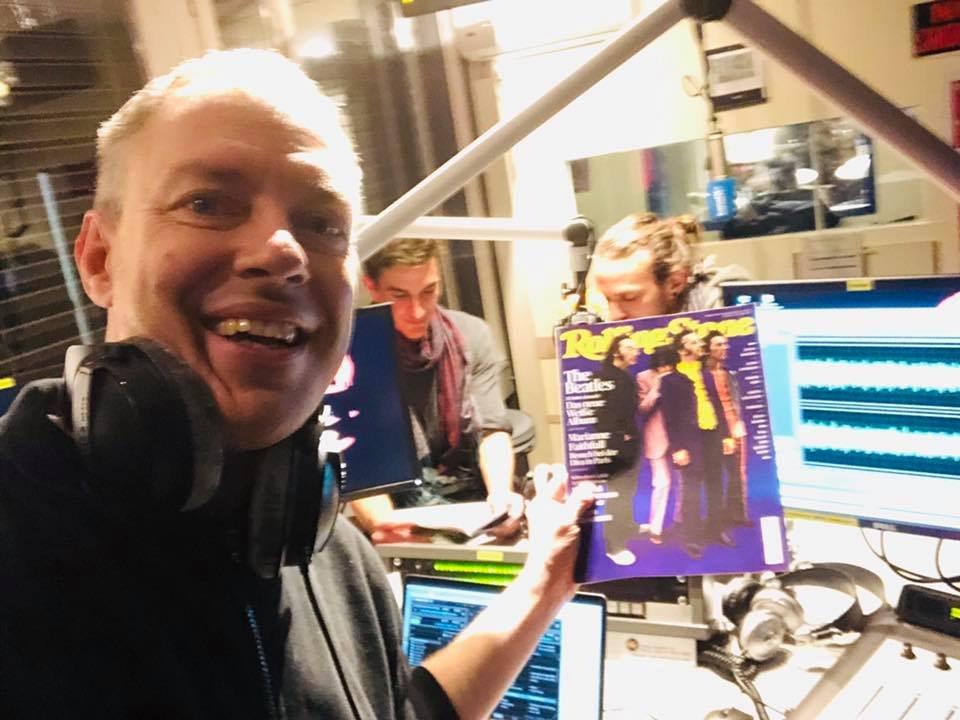 DJLeo Swiss radios