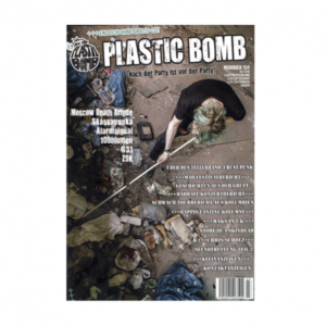 Plastic Bomb Magazin