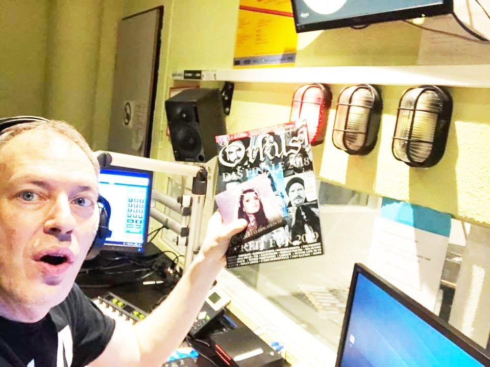 Swiss Radio-DJLeo