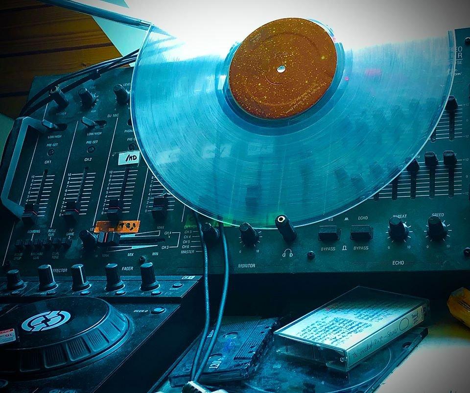 LP Vinyl
