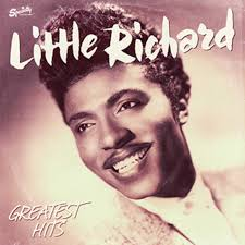 Little Richard LP