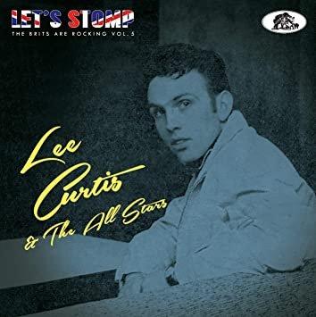 Lee Curtis